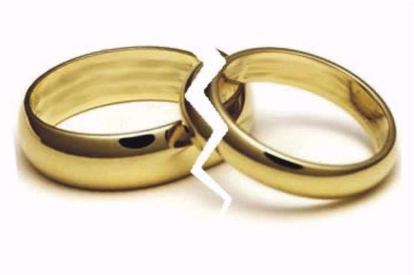 Resultado de imagen de divorcio