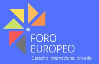 LOGOTIPO FORO EUROPEO