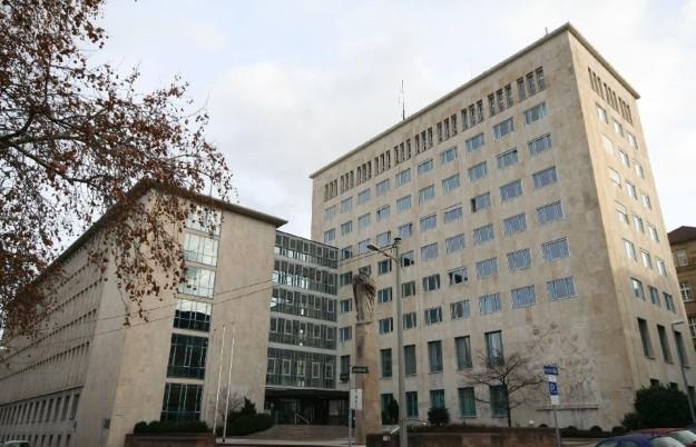 Stuttgart-Landgericht (2)